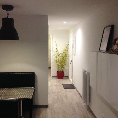 Studio Arcachon - 2 personnes - location vacances  n°56713