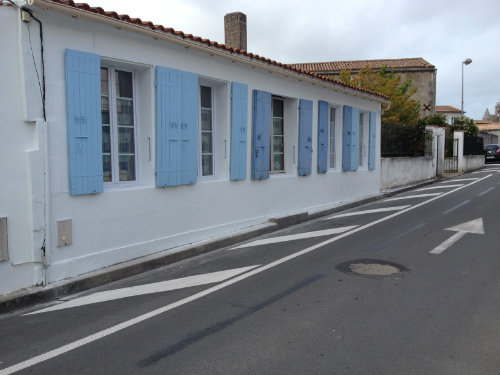 House Saint Georges D'oléron - 8 people - holiday home  #56721