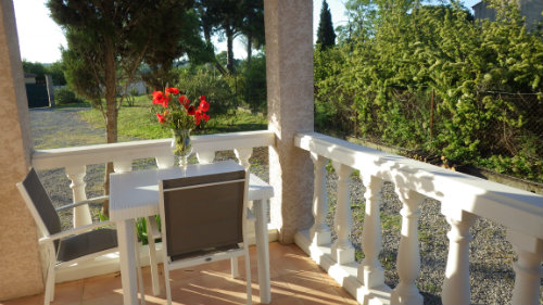 Bed and Breakfast 2 people Usclas D' Herault - holiday home  #56722