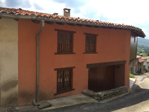 House Belesta - 6 people - holiday home  #56727