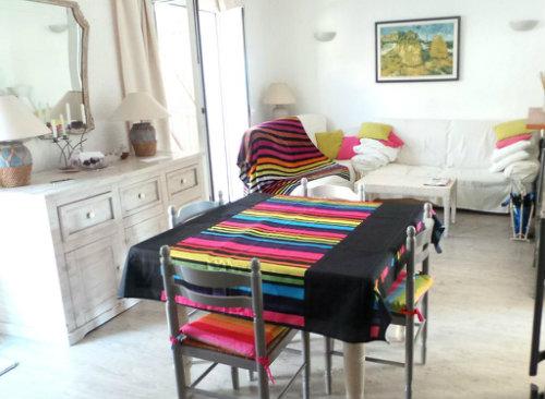 Appartement Solenzara - 6 personnes - location vacances  n°56728