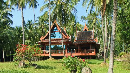 House Koh Samui - 6 people - holiday home  #56730