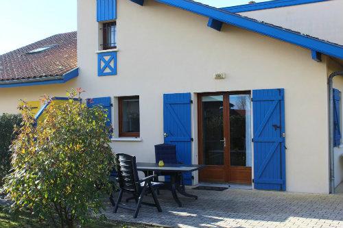 Maison Saint Julien En Born - 5 personnes - location vacances  n°56732