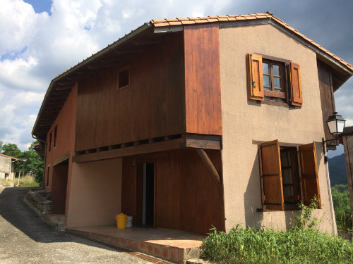 House Belesta - 8 people - holiday home  #56734
