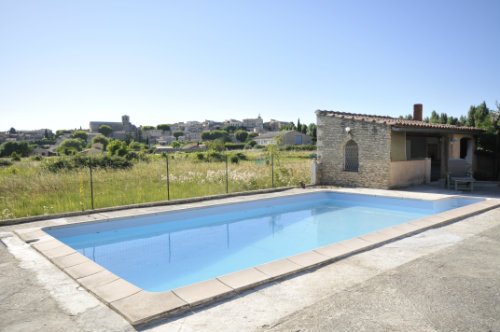 House in Caromb - Vacation, holiday rental ad # 56735 Picture #1