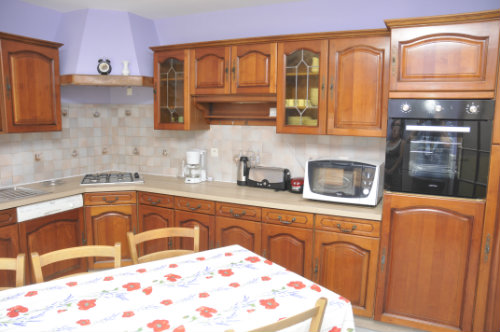House in Caromb - Vacation, holiday rental ad # 56735 Picture #10