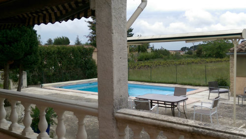 House in Caromb - Vacation, holiday rental ad # 56735 Picture #19