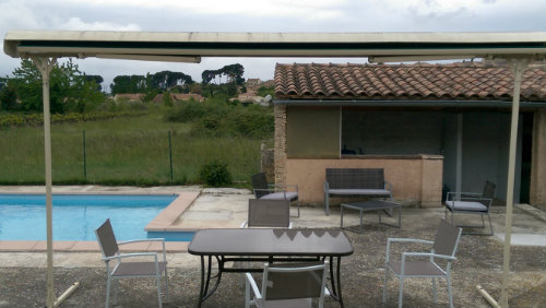 House in Caromb - Vacation, holiday rental ad # 56735 Picture #2