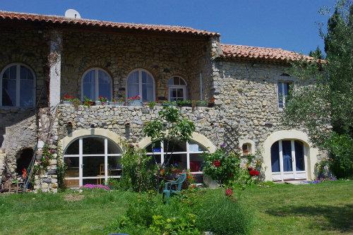 Gite 9 personnes Alba La Romaine - location vacances  n°56746