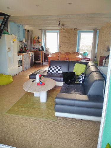 House in Cherbourg - Vacation, holiday rental ad # 56755 Picture #2