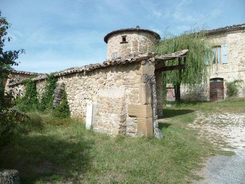 Ch�teau Bruis  - location vacances  n�56768
