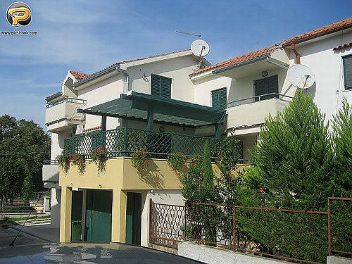 House in Zadar for   4 •   private parking