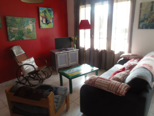 Flat in Perpignan  - Vacation, holiday rental ad # 56780 Picture #1