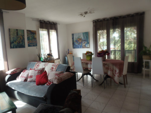 Flat in Perpignan  - Vacation, holiday rental ad # 56780 Picture #2