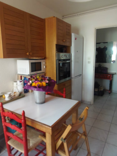 Flat in Perpignan  - Vacation, holiday rental ad # 56780 Picture #4
