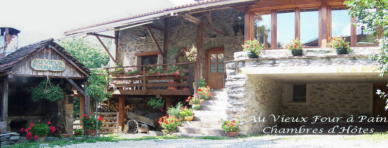 House in La Chapelle du Bard - Vacation, holiday rental ad # 56783 Picture #0