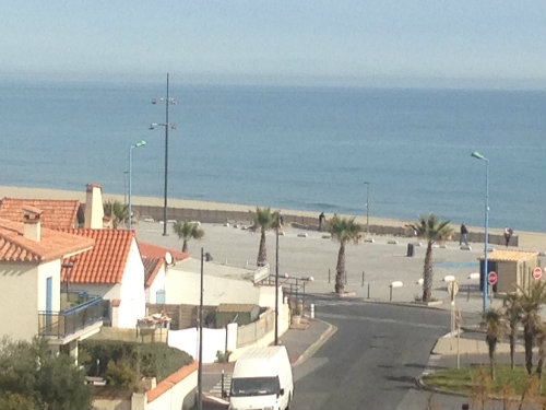 St cyprien -    view on sea