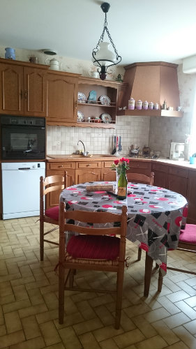 House in Rosnoen - Vacation, holiday rental ad # 56785 Picture #1