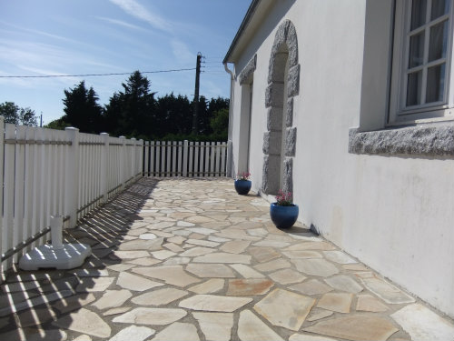 House in Rosnoen - Vacation, holiday rental ad # 56785 Picture #14