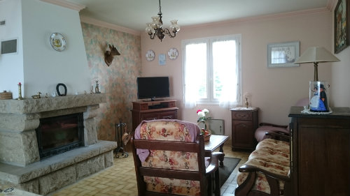 House in Rosnoen - Vacation, holiday rental ad # 56785 Picture #3