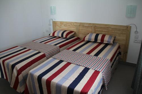 Appartement Trou Aux Biches - 4 personnes - location vacances  n°56792