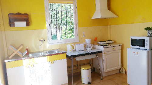 Gite in Vidauban - Vacation, holiday rental ad # 56794 Picture #4