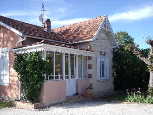 Maison Andernos Les Bains - 6 personnes - location vacances  n°56803