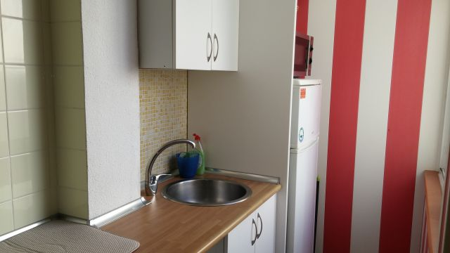 Flat in El Campello - Vacation, holiday rental ad # 56807 Picture #2