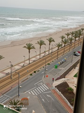 Flat in El Campello - Vacation, holiday rental ad # 56807 Picture #8