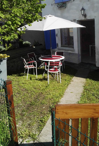 Appartement Beaumotte-aubertans - 4 personnes - location vacances  n°56814