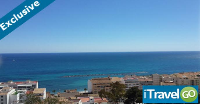 Altea -    3 bedrooms