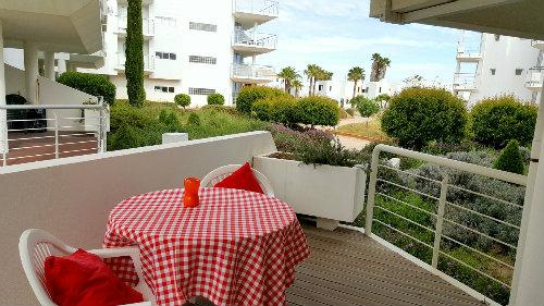 Appartement à Cabanas de tavira à louer pour 5 personnes - location n°56820