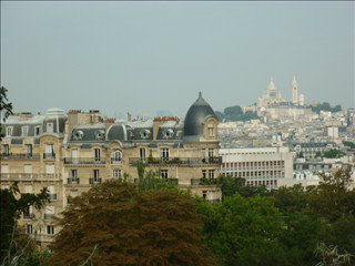 Studio in Paris 19 ième - Vacation, holiday rental ad # 56832 Picture #7