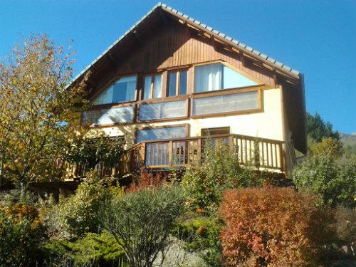 Maison Embrun - 8 personnes - location vacances  n°56835