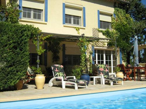Appartement Laudun - 6 personnes - location vacances  n°56837