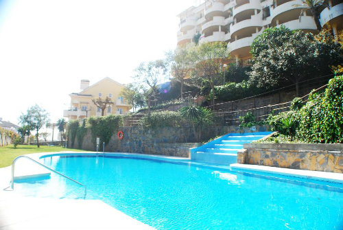 Flat Marbella - 4 people - holiday home  #56852