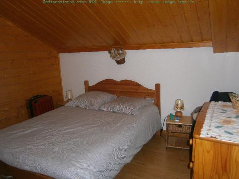 Flat in Le devoluy - Vacation, holiday rental ad # 56857 Picture #2