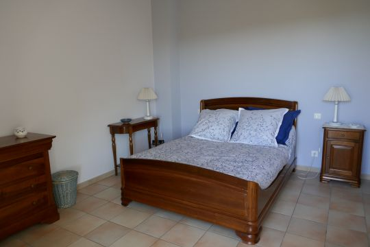 Gite in Valréas - Vacation, holiday rental ad # 56859 Picture #4
