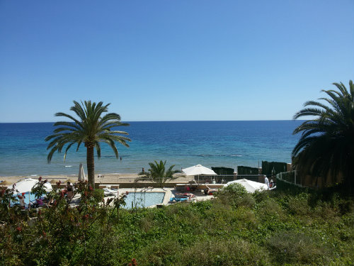 Flat in Calpé - Vacation, holiday rental ad # 56892 Picture #1