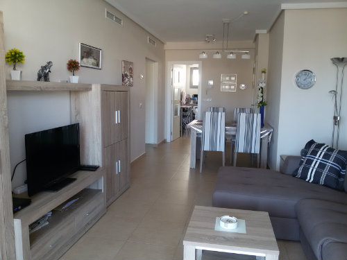 Flat in Calpé - Vacation, holiday rental ad # 56892 Picture #10