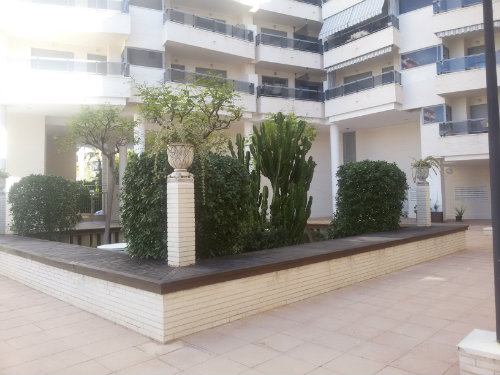 Flat in Calpé - Vacation, holiday rental ad # 56892 Picture #13