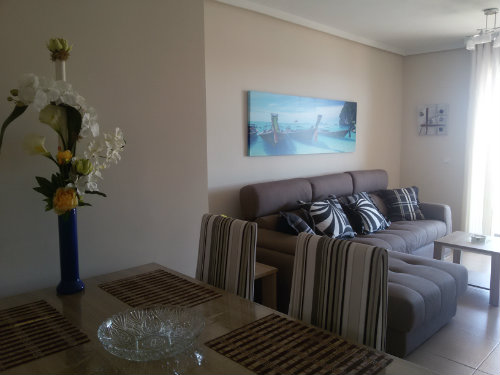 Flat in Calpé - Vacation, holiday rental ad # 56892 Picture #15