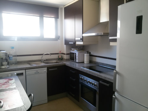 Flat in Calpé - Vacation, holiday rental ad # 56892 Picture #17