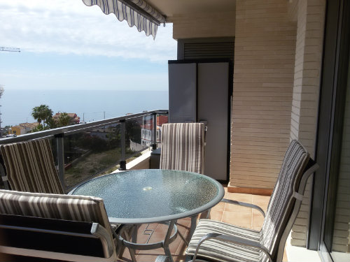 Flat in Calpé - Vacation, holiday rental ad # 56892 Picture #6