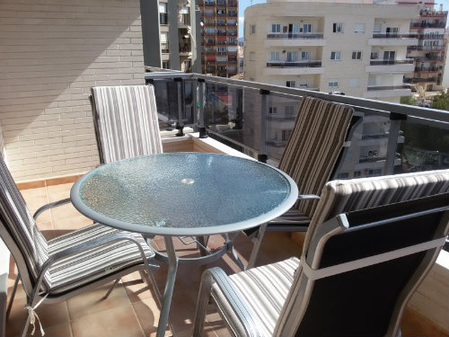 Flat in Calpé - Vacation, holiday rental ad # 56892 Picture #8