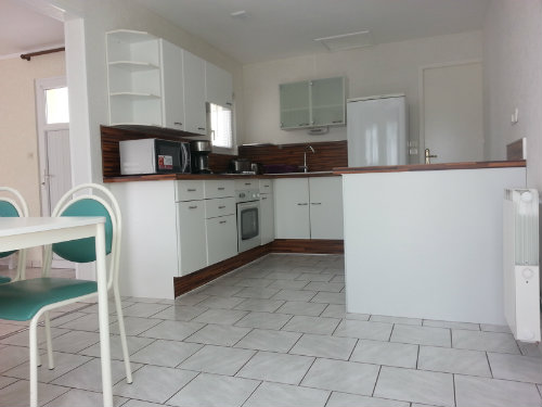 House in Le Guilvinec - Vacation, holiday rental ad # 56899 Picture #1