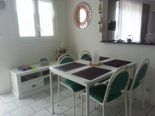 House in Le Guilvinec - Vacation, holiday rental ad # 56899 Picture #2