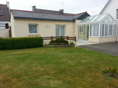 Haus Le Guilvinec - 4 Personen - Ferienwohnung N°56899