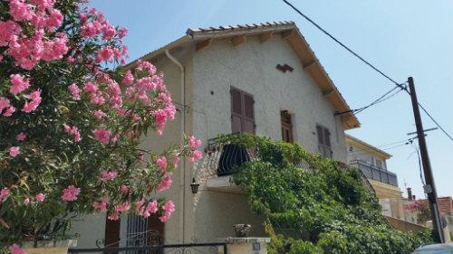 Maison Toulon - 7 personnes - location vacances  n°56917