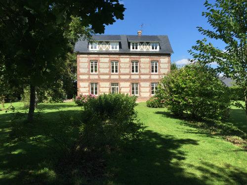Huis Dieppe - 15 personen - Vakantiewoning  no 56920